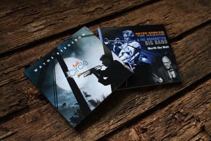 CD Cover Designs
