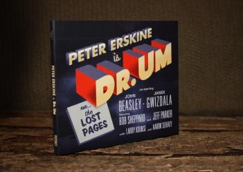For GRAMMY award winning artist, Peter Erskine. www.petererskine.com
