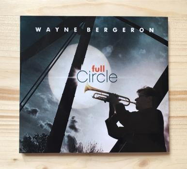 For world renown artist, Wayne Bergeron. www.waynebergeron.com