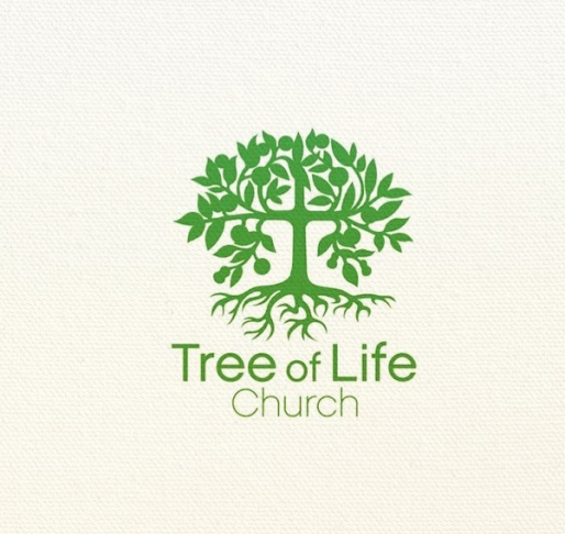 For The Tree of Life church.