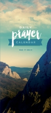 Prayer Service Brochure