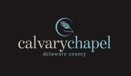 Logo Design for Calvary Chapel of Delaware County
