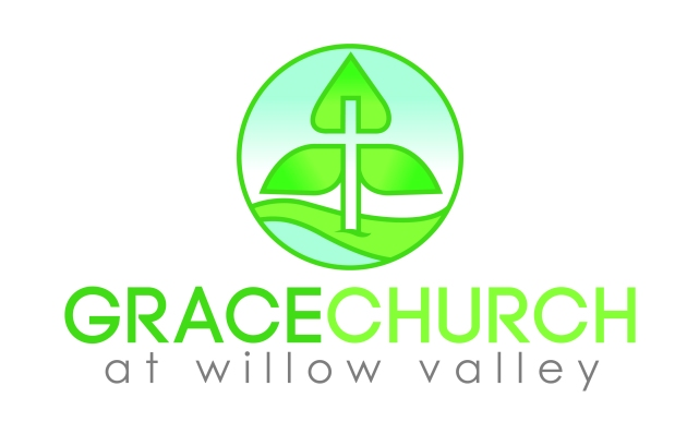 Logo design for Grace Church