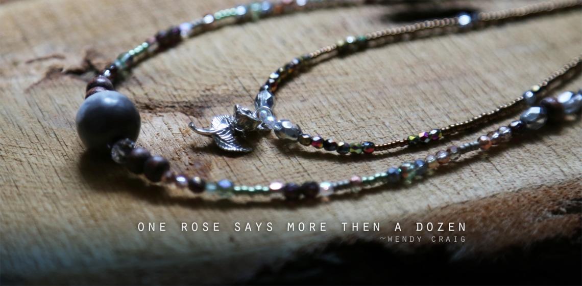 Rose quote