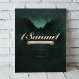 Art for Church Series