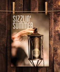 Summer Event Branding