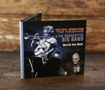 Big Band Sample Cover