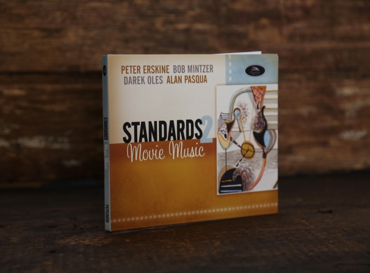 Standard cover sample