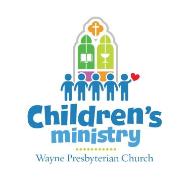GOOD Children's Ministry Logo