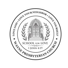 GOOD School for Love Logo