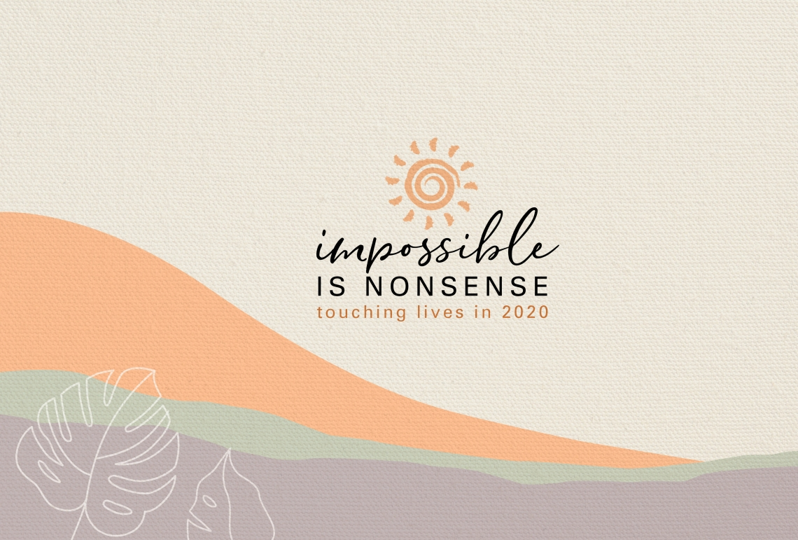 Impossible is Nonsense_Logo
