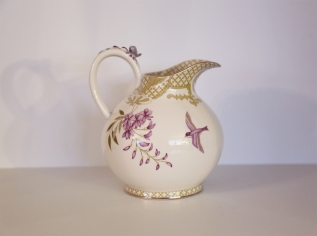 Vase Design and Illustration for Lenox China