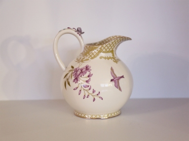 Vase Design and Illustration for Lenox China