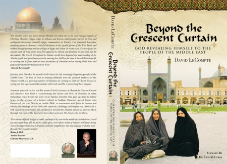 Book Cover and Back Design